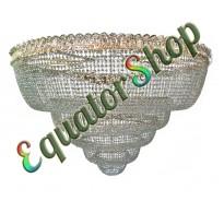 Люстра Хрустальная Водопад 505 - 1500 мм