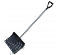 Снеговая лопата черенок-металл